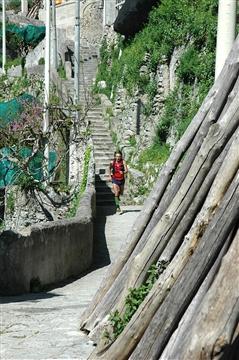Trail delle Ferriere 31 marzo 2019 Amalfi Coast - foto 268