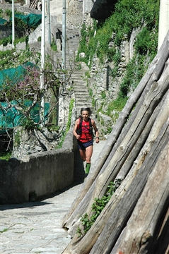 Trail delle Ferriere 31 marzo 2019 Amalfi Coast - foto 269