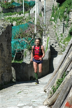 Trail delle Ferriere 31 marzo 2019 Amalfi Coast - foto 270