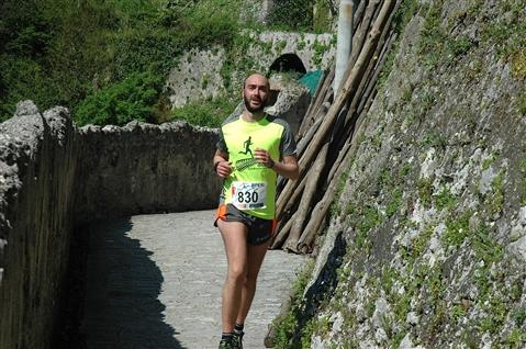 Trail delle Ferriere 31 marzo 2019 Amalfi Coast - foto 272
