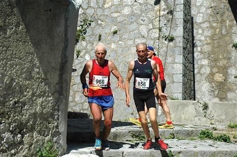 Trail delle Ferriere 31 marzo 2019 Amalfi Coast - foto 276