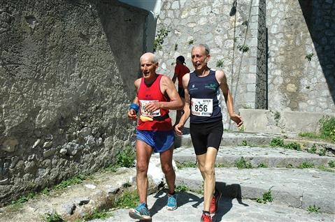 Trail delle Ferriere 31 marzo 2019 Amalfi Coast - foto 277