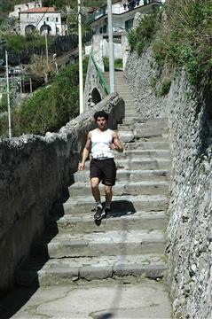 Trail delle Ferriere 31 marzo 2019 Amalfi Coast - foto 280