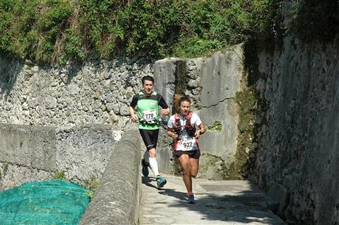 Trail delle Ferriere 31 marzo 2019 Amalfi Coast - foto 284