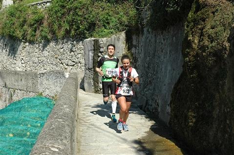 Trail delle Ferriere 31 marzo 2019 Amalfi Coast - foto 285
