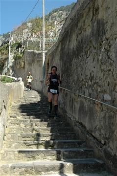 Trail delle Ferriere 31 marzo 2019 Amalfi Coast - foto 305