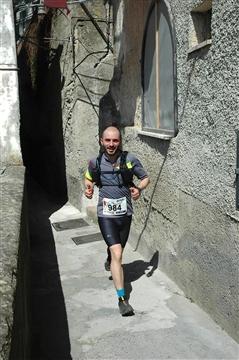 Trail delle Ferriere 31 marzo 2019 Amalfi Coast - foto 311