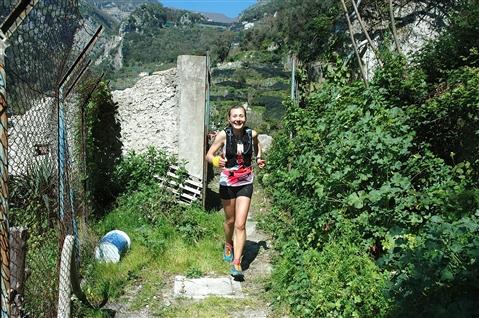 Trail delle Ferriere 31 marzo 2019 Amalfi Coast - foto 321