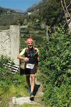 Trail delle Ferriere 31 marzo 2019 Amalfi Coast - foto 322