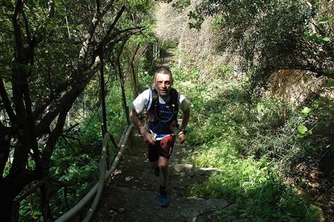 Trail delle Ferriere 31 marzo 2019 Amalfi Coast - foto 333