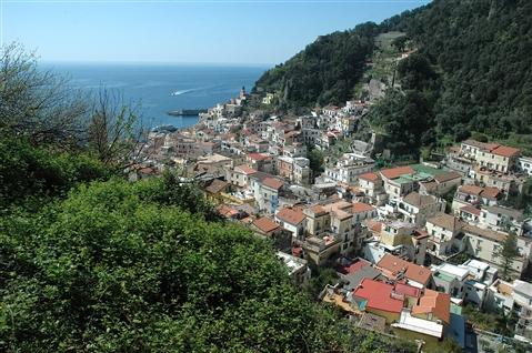 Trail delle Ferriere 31 marzo 2019 Amalfi Coast - foto 334
