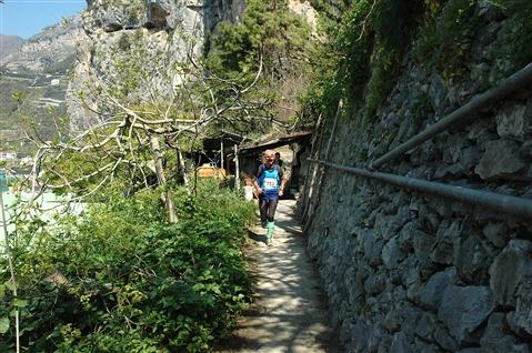 Trail delle Ferriere 31 marzo 2019 Amalfi Coast - foto 335