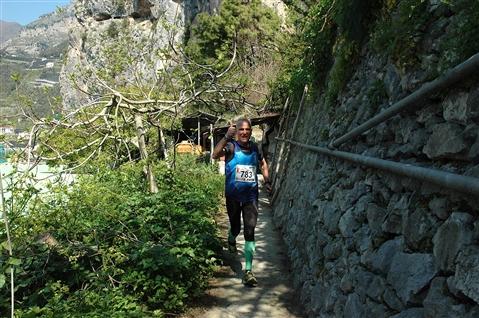 Trail delle Ferriere 31 marzo 2019 Amalfi Coast - foto 336