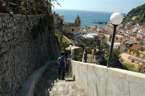 Trail delle Ferriere 31 marzo 2019 Amalfi Coast - foto 342