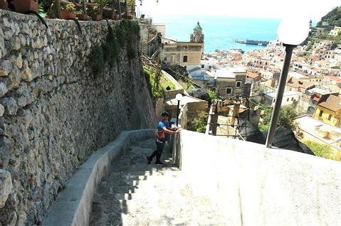 Trail delle Ferriere 31 marzo 2019 Amalfi Coast - foto 343
