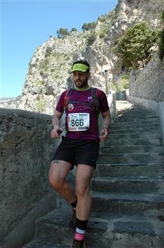 Trail delle Ferriere 31 marzo 2019 Amalfi Coast - foto 346