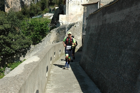 Trail delle Ferriere 31 marzo 2019 Amalfi Coast - foto 347