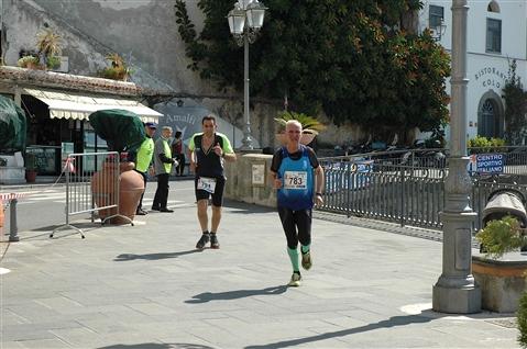 Trail delle Ferriere 31 marzo 2019 Amalfi Coast - foto 360