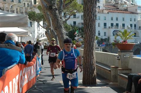 Trail delle Ferriere 31 marzo 2019 Amalfi Coast - foto 363
