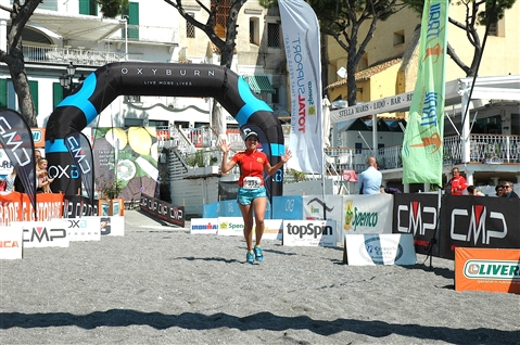 Trail delle Ferriere 31 marzo 2019 Amalfi Coast - foto 380