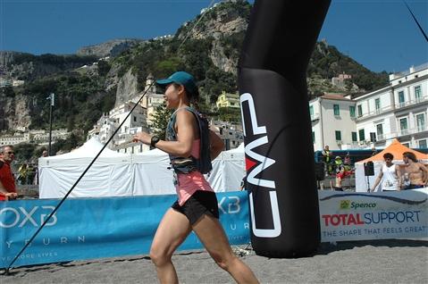 Trail delle Ferriere 31 marzo 2019 Amalfi Coast - foto 432