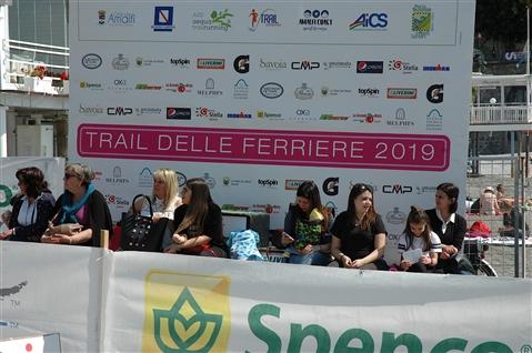 Trail delle Ferriere 31 marzo 2019 Amalfi Coast - foto 457