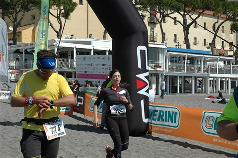 Trail delle Ferriere 31 marzo 2019 Amalfi Coast - foto 470