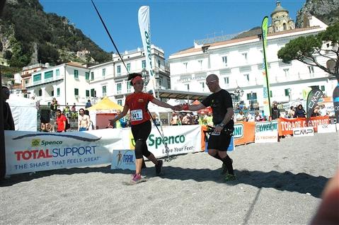 Trail delle Ferriere 31 marzo 2019 Amalfi Coast - foto 478