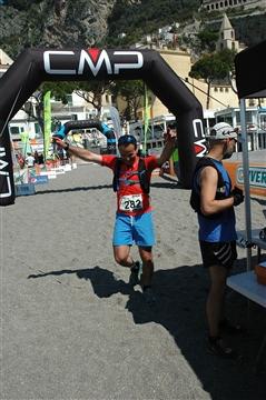 Trail delle Ferriere 31 marzo 2019 Amalfi Coast - foto 482