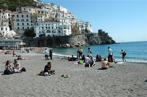 Trail delle Ferriere 31 marzo 2019 Amalfi Coast - foto 493