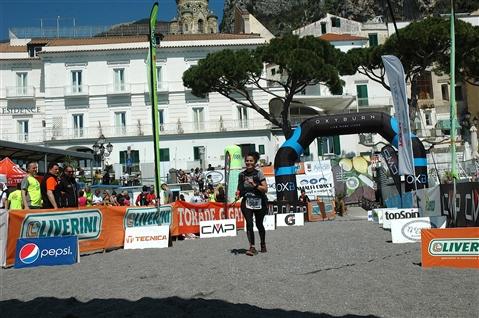 Trail delle Ferriere 31 marzo 2019 Amalfi Coast - foto 495