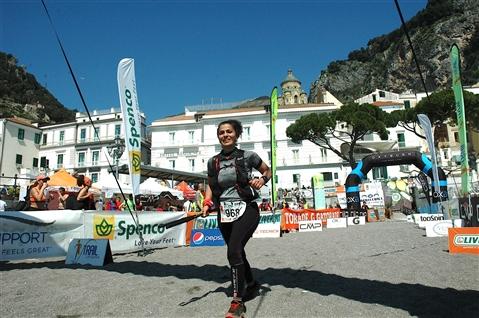 Trail delle Ferriere 31 marzo 2019 Amalfi Coast - foto 496