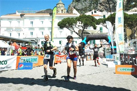 Trail delle Ferriere 31 marzo 2019 Amalfi Coast - foto 498