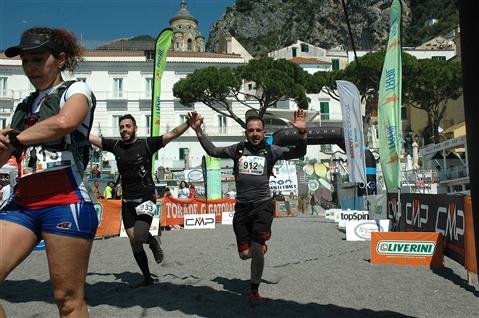 Trail delle Ferriere 31 marzo 2019 Amalfi Coast - foto 499