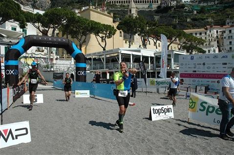 Trail delle Ferriere 31 marzo 2019 Amalfi Coast - foto 536