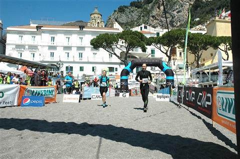Trail delle Ferriere 31 marzo 2019 Amalfi Coast - foto 562