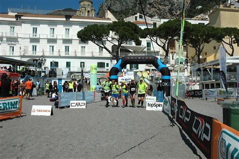 Trail delle Ferriere 31 marzo 2019 Amalfi Coast - foto 576