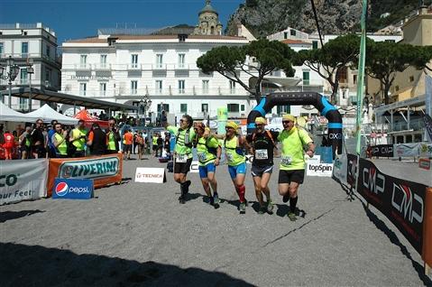 Trail delle Ferriere 31 marzo 2019 Amalfi Coast - foto 577