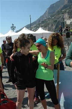 Trail delle Ferriere 31 marzo 2019 Amalfi Coast - foto 579