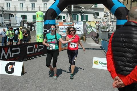 Trail delle Ferriere 31 marzo 2019 Amalfi Coast - foto 595
