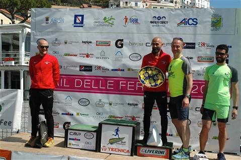 Trail delle Ferriere 31 marzo 2019 Amalfi Coast - foto 596