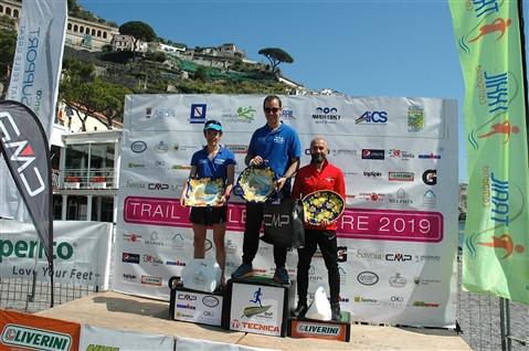 Trail delle Ferriere 31 marzo 2019 Amalfi Coast - foto 602
