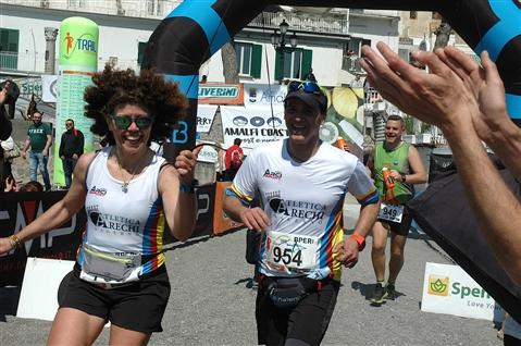 Trail delle Ferriere 31 marzo 2019 Amalfi Coast - foto 609