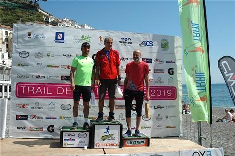Trail delle Ferriere 31 marzo 2019 Amalfi Coast - foto 614