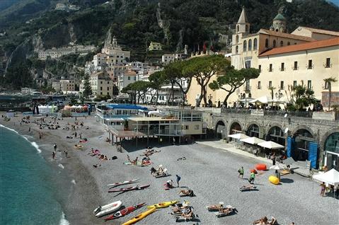 Trail delle Ferriere 31 marzo 2019 Amalfi Coast - foto 620