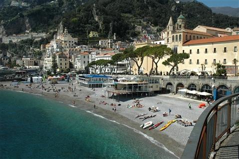 Trail delle Ferriere 31 marzo 2019 Amalfi Coast - foto 621
