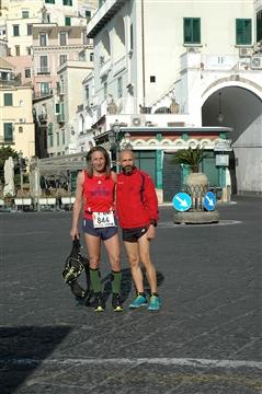 Trail delle Ferriere 31 marzo 2019 Amalfi Coast - foto 634
