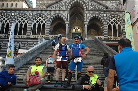 Trail delle Ferriere 31 marzo 2019 Amalfi Coast - foto 652