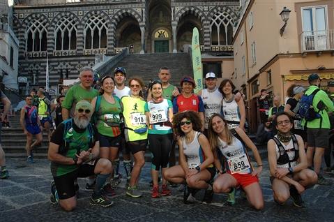 Trail delle Ferriere 31 marzo 2019 Amalfi Coast - foto 666