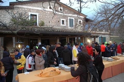 VERTIKAL dei Sanniti Pentri  By Bacco e Bivacco Sanpotito Sannitico - foto 95
